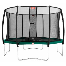 Батут Berg Champion Safety Net Deluxe 430