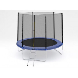 Батут DIAMOND FITNESS External 8ft