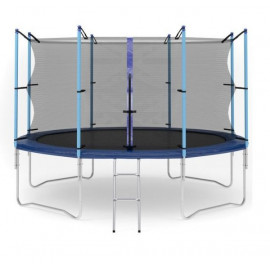 Батут DIAMOND FITNESS Internal 12ft