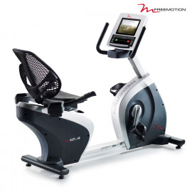 Велотренажер FreeMotion Fitness FMEX82614 R12.4