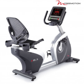 Велотренажер FreeMotion Fitness VMEX82014 R8.3