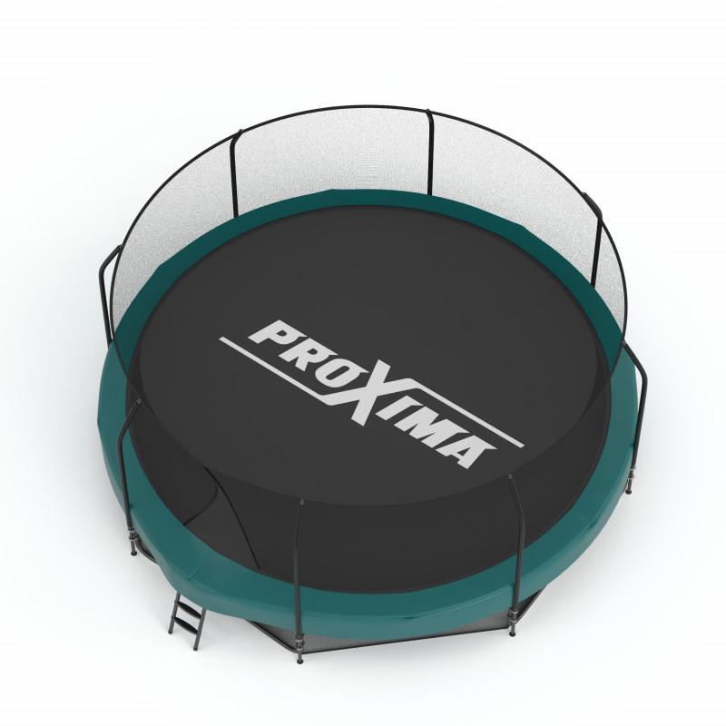 Батут Proxima PREMIUM 14ft, Арт. CFR-14F-4