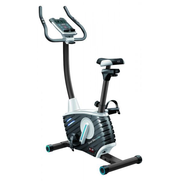 Велотренажер Body Sculpture ВС-6790G