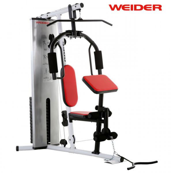 Силовой комплекс Weider Pro 4500