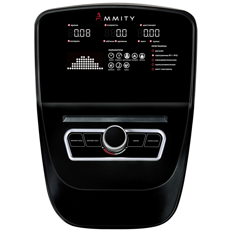 Эллиптический тренажёр AMMITY AMMV 61 MI