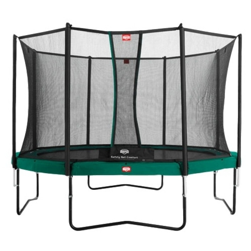 Батут Berg Champion Safety Net Comfort 380