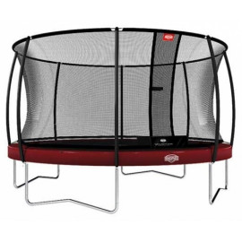 Батут Berg Elite Safety Net T-series 430
