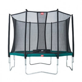 Батут Berg Favorit Safety Net Comfort 430