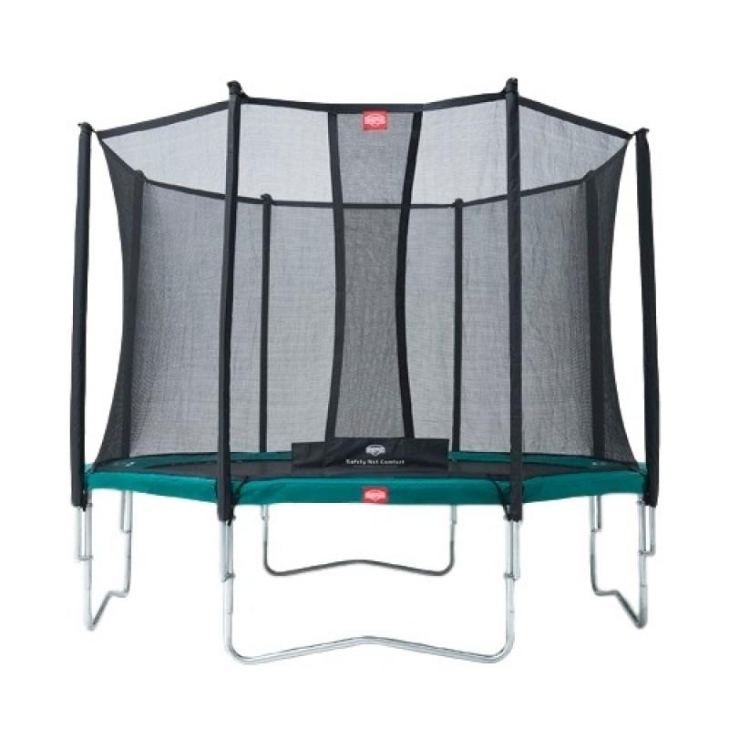 Батут Berg Favorit Safety Net Comfort 270