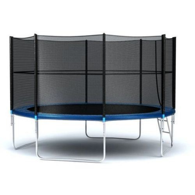 Батут DIAMOND FITNESS External 12ft