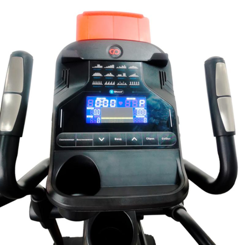 Эллиптический тренажер CardioPower X55