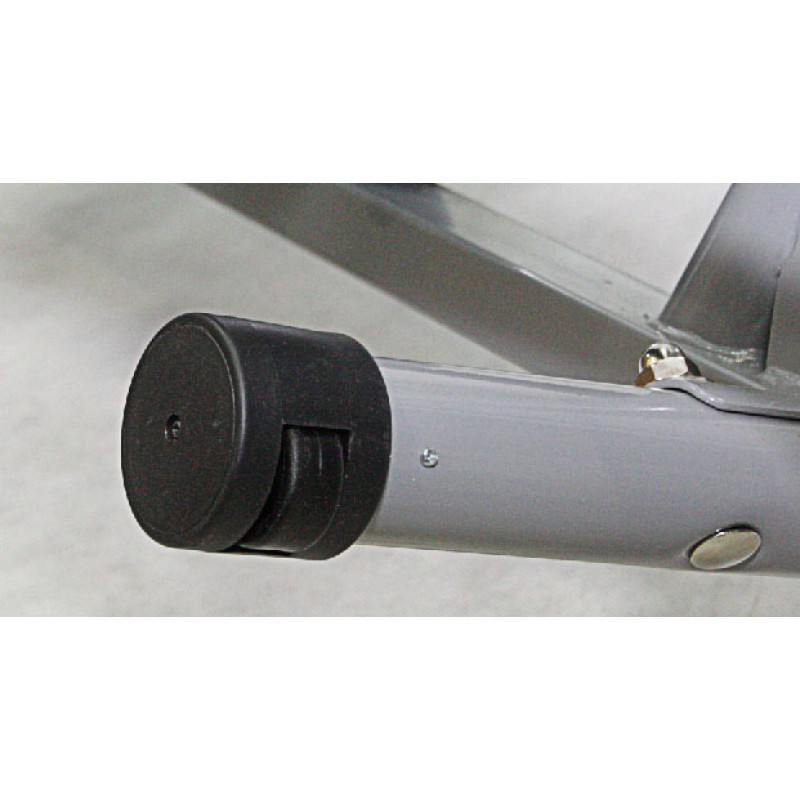 Эллиптический тренажер DFC PT-03LE