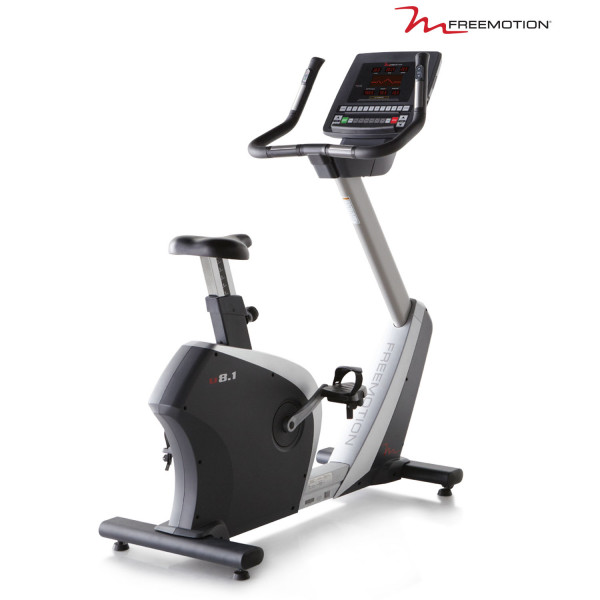 Велотренажер FreeMotion Fitness VMEX81414 U8.1