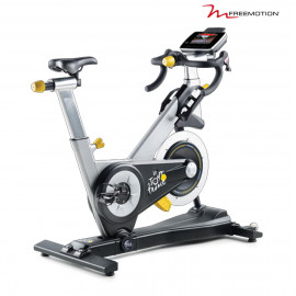 Велотренажер FreeMotion Fitness FMEX81912 TOUR DE FRANCE CLUB