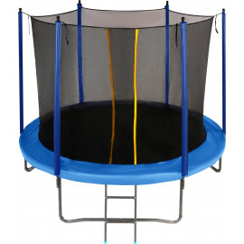 Батут JUMPY Comfort 10 FT (Blue)