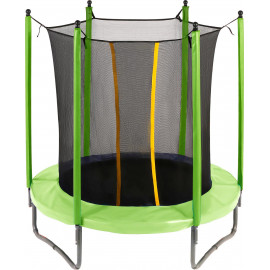 Батут JUMPY Comfort 6 FT (Green)