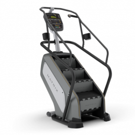 Лестница-степпер (климбер) Matrix C3X (C3X-02) серебристый