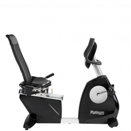 Велотренажер Tunturi Platinum Recumbent Bike (2011)